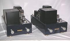 BAION-99M KT90P-Pモノーラルアンプ