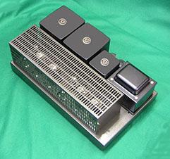 BAION-99S KT90P-Pステレオアンプ